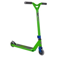 GRIT ATOM COMPLETE SCOOTER MY17/18 - GREEN