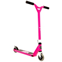 GRIT ATOM COMPLETE SCOOTER MY17/18 - PINK
