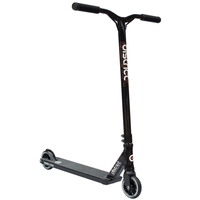 DISTRICT C-SERIES COMPLETE SCOOTER - C052 - BLACK