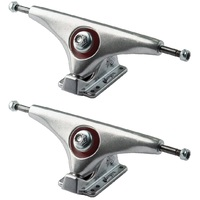 "GULLWING REVERSE TRUCK 10"" CHARGER SILVER PAIR"
