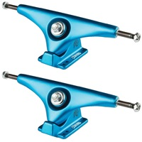 "GULLWING REVERSE TRUCK 10"" CHARGER BLUE PAIR"