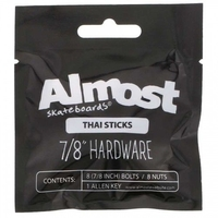 ALMOST SKATEBOARD HARDWARE ALLEN KEY 7/8 INCH