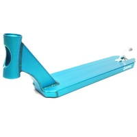 APEX SCOOTER DECK - 600MM - TURQUOISE