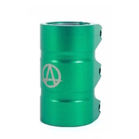 APEX 3 BOLT SCOOTER SCS GAMA - GREEN