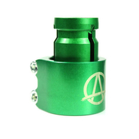 APEX SCOOTER IHC-HIC CONVERSION KIT - GREEN