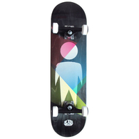 "ALIEN WORKSHOP COMPLETE SKATEBOARD 8.0"" - PRISM"