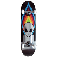 "ALIEN WORKSHOP COMPLETE SKATEBOARD 7.75"" - TORCH"