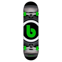 BIRDHOUSE - LEVEL 2 TARGET LOGO COMPLETE SKATEBOARD - 7.75
