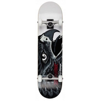 BIRDHOUSE - LEVEL 2 HAWK HEAD COMPLETE SKATEBOARD - 7.75