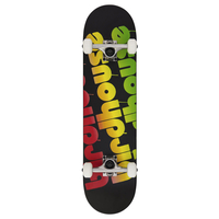 BIRDHOUSE - LEVEL 1 TRIPLE STACK COMPLETE SKATEBOARD - 7.75