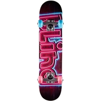 "BLIND COMPLETE SKATEBOARD LATE NIGHT SOFT TOP MICRO 6.5"" WIDE"