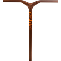 DISTRICT HT SERIES STEEL SCOOTER BARS - 660MM - XL COINE COPPER