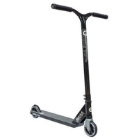DISTRICT C-SERIES COMPLETE SCOOTER - C152 - BLACK/BLACK