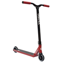 DISTRICT C-SERIES COMPLETE SCOOTER - C052 - RED / BLACK
