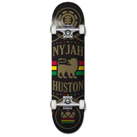 ELEMENT COMPLETE SKATEBOARD - NYJAH SHINE 7.75""