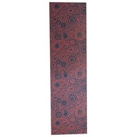ENVY SCOOTER GRIP TAPE - BANDANA - RED