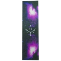 ENVY SCOOTER GRIP TAPE - GALAXY - PURPLE