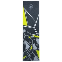ENVY SCOOTER GRIP TAPE - GEOMETRIC - LIME