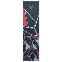 ENVY SCOOTER GRIP TAPE - GEOMETRIC - RED