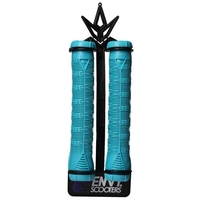 ENVY SCOOTER GRIPS V2 - TEAL