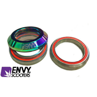 ENVY INTEGRATED SCOOTER HEADSET - OIL SLICK - NEOCHROME