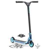 ENVY KOS CHARGE S4 2017 COMPLETE SCOOTER - FREE STAND + STICKERS