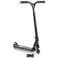 ENVY ONE COMPLETE SCOOTER - WHITE