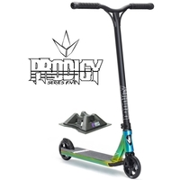 ENVY PRODIGY S5 2017 COMPLETE SCOOTER - CANDY - BONUS STAND + STICKER PACK