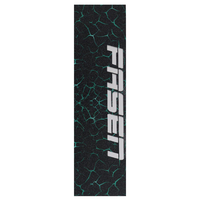 FASEN LOGO SCOOTER GRIP TAPE - LAVA TEAL