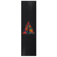 FASEN LOGO SCOOTER GRIP TAPE - NEO MULTI COLOUR