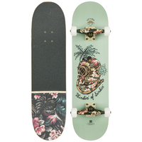 GLOBE SKATEBOARD COMPLETE - EST AT SEA DIVER