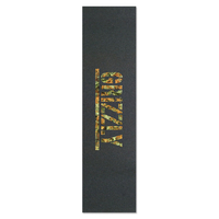 "GRIZZLY SKATEBOARD GRIP TAPE TPUDS KUSH SHEET - 9"" x 33"""