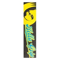 "HELLA SCOOTER GRIP TAPE - COMBO - NEW BIGGER SIZE - 6"" x 24"""