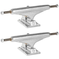 INDEPENDENT SKATEBOARD TRUCKS STAGE 11 SILVER STANDARD 149 - SET OF 2 TRUCKS