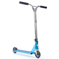 LUCKY COMPLETE SCOOTER - PROSPECT 2017 - TEAL - BONUS SCOOTER STAND