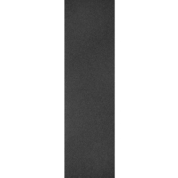 "MOB SKATEBOARD GRIP TAPE SHEET - 9"" x 33"" - BLACK - PERFORATED"