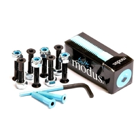 MODUS SKATEBOARD HARDWARE SET ALLEN KEY - 1""
