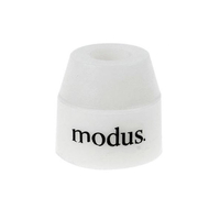 MODUS SKATEBOARD BUSHINGS/CUSHIONS - WHITE
