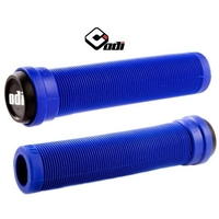 ODI SCOOTER GRIPS - BRIGHT BLUE