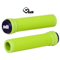 ODI SCOOTER GRIPS - CHARTREUSE