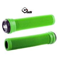 ODI SCOOTER GRIPS - GREEN