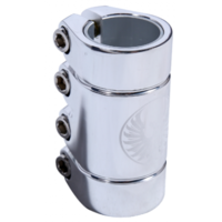 PHOENIX SCS COMPRESSION CLAMP - POLISHED