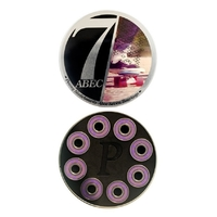 PENNY SKATEBOARD ABEC 7 BEARINGS SET