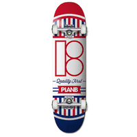 PLAN B COMPLETE SKATEBOARD - TEAM QUALITY 7.75""