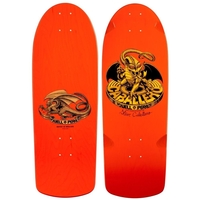 POWELL PERALTA SKATEBOARD DECK - BONES BRIGADE CABALLERO 7TH SERIES