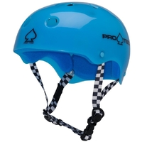 PROTEC CLASSIC SKATE HELMET - GUMBALL BLUE - SIZE SMALL - SKATE SCOOTER