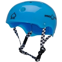 PROTEC CLASSIC SKATE HELMET - GUMBALL BLUE - SIZE XS - SKATE SCOOTER