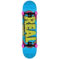 REAL DRIPSTICK COMPLETE SKATEBOARD 7.5""