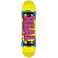 REAL DRIPSTICK COMPLETE SKATEBOARD 7.75""