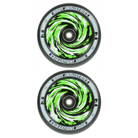 ROOT INDUSTRIES AIR 110MM WHEEL SET - AMAZON